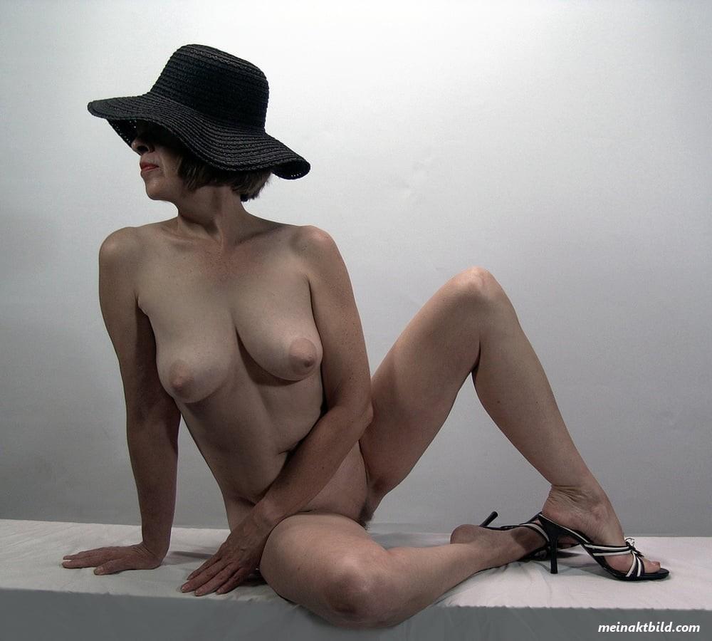 Aktbilder private 62 Ursula